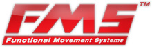 FMS or Functional Movement Screen