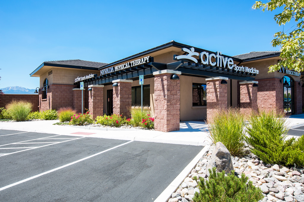 Reno Orthopedic Clinic